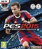 Pro-Evolution Soccer 2015 (PC DVD)
