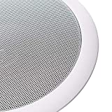 """AmazonBasics 6.5"""" Round In-Ceiling In-Wall"""