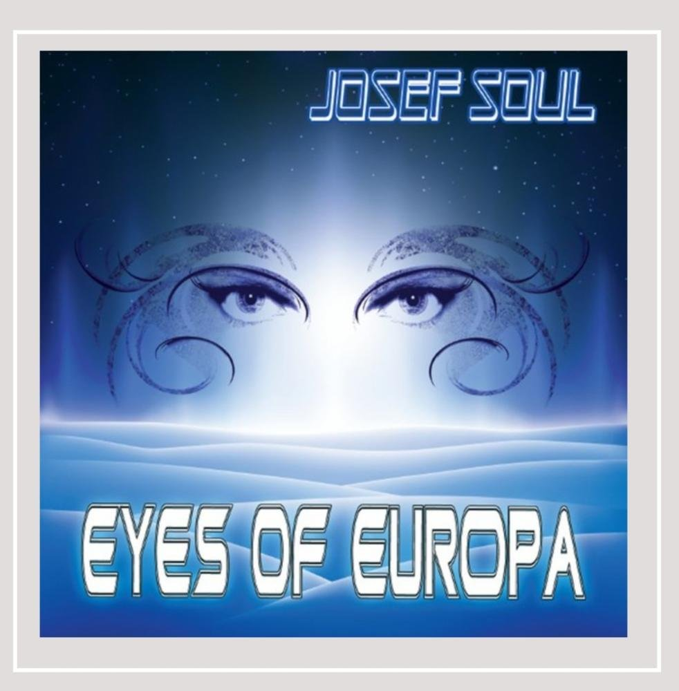Eyes of Europa 5 popular Cheap