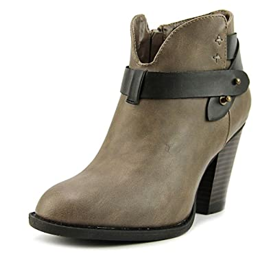 XOXO Kasper Women US 9 Tan Bootie