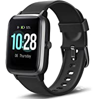 Letsfit Smart Watch, Fitness Tracker -bestfor2021.com