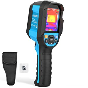 Thermal Imager, Acegmet 160 x 120 Handheld 19200 Pixels Thermal Camera