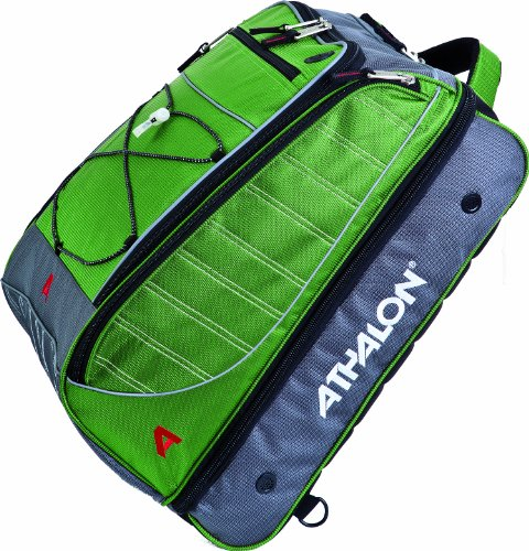 athalon-the-glider-boot-bag-backpack-grass-gray