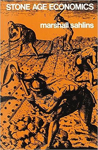 Image result for stone age economics