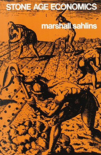 Stone Age Economics