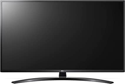 TELEVISOR LG 50 50UM7450PLA 4K UHD 3840X2160 IPS 1600HZ PMI HDR 10 PROHLG DVB-T2CS2 SMART TV 3*HDMI 2*USB AUDIO 20W: Lg: Amazon.es: Electrónica