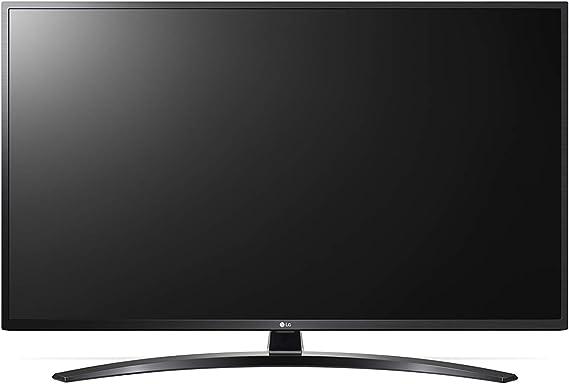 TELEVISOR LG 50 50UM7450PLA 4K UHD 3840X2160 IPS 1600HZ PMI HDR 10 PROHLG DVB-T2CS2 SMART TV 3*HDMI 2*USB AUDIO 20W: Lg: Amazon.es: Electrónica