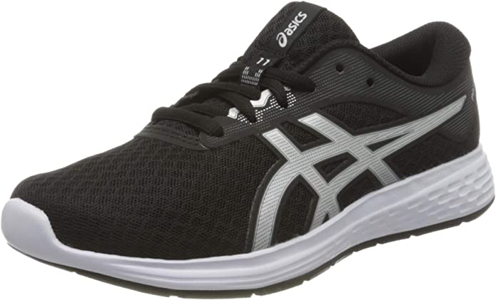 ASICS Patriot 11 GS 1014a070-002, Zapatillas de Running Unisex niños: Amazon.es: Zapatos y complementos