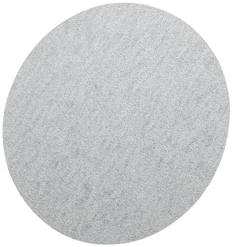 - 3M Hookit  Paper Disc 426U, Hook and Loop, Silicon Carbide, 5