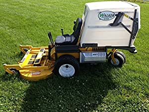 Walker Mower 2012 MTGHS 23hp 48inch: Amazon ca: Patio, Lawn