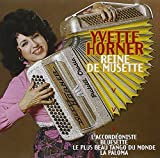 Classical Music : Reine De Musette