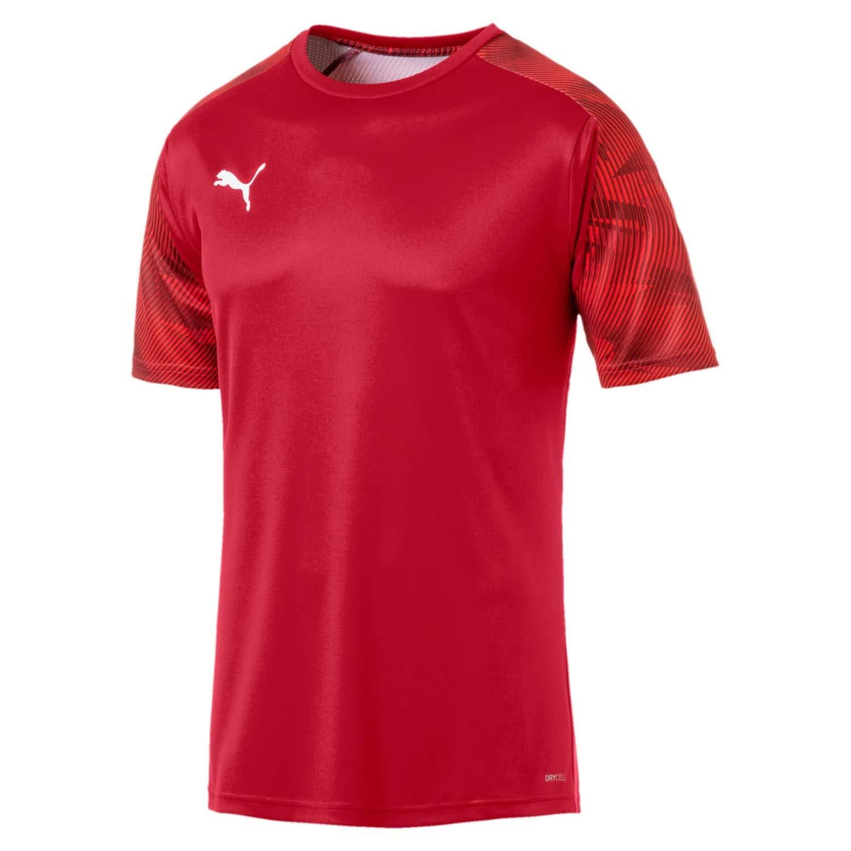 Puma Cup Herren Fußball Trainingstrikot B07JWVPVWY Shirts & Hemden Qualitätsprodukte Qualitätsprodukte Qualitätsprodukte bb7055