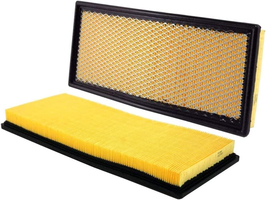 Cabin Air Filter Wix WP10003