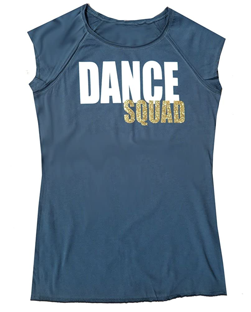 ランキング第1位 Tia's Dance Wear SHIRT Dance Junior レディース B079ZBF11Z グレー Wear Large Junior, ワールドギャラリー:6425fb19 --- a0267596.xsph.ru
