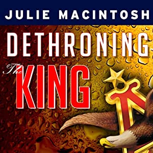 Dethroning the King Audiobook