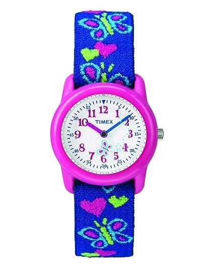 b3074a71aaba Timex Reloj de Pulsera T89001  Timex  Amazon.es  Relojes