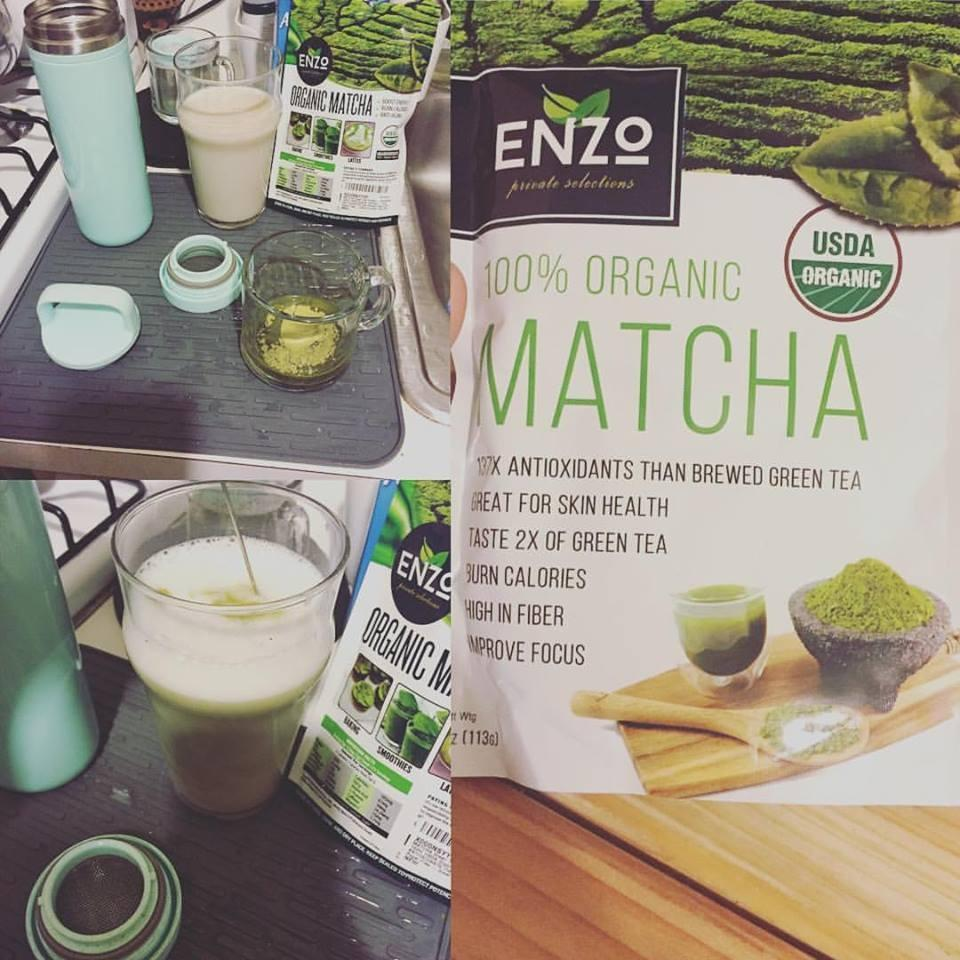 matcha customer review