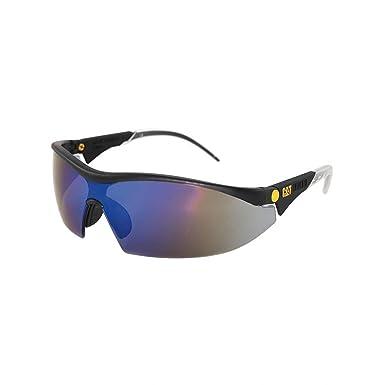 Caterpillar Track rahmenlose Brille (One Size) (Gelb) c6cb3uZ