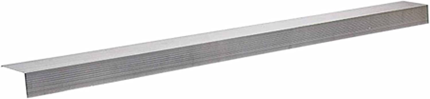 Aluminum M-D Building Products 13029 M-D Sill Nosing 36 in L X 2-3//4 in W X 1-1//2 in H quot x quot x quot