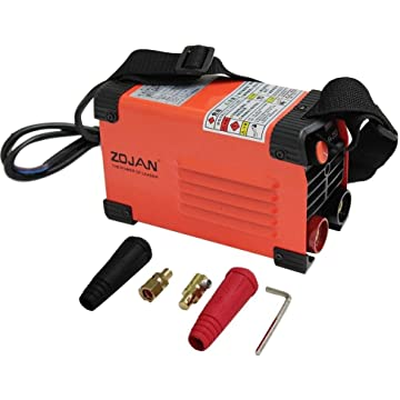 220V 20-250A Mini Handhold Electric Welder Converter ARC Welding Machine Tool
