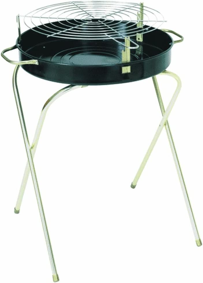 KAY HOME PRODUCTS 717HHDI Folding Grill, 18