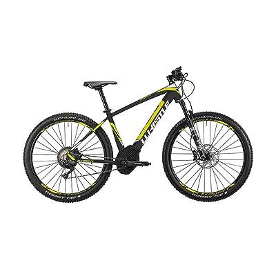 "'B-ware Whistle e-bike HF sLS 29""11-V TG. 50Bosh cX Cruise Powertube 500WH 2018(emtb Hardtail Top Load)/e-bike B-Ware HF sLS 2911-S Size 50Bosh cX Cruise Powertube 500WH"