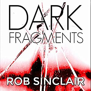 Dark Fragments Audiobook