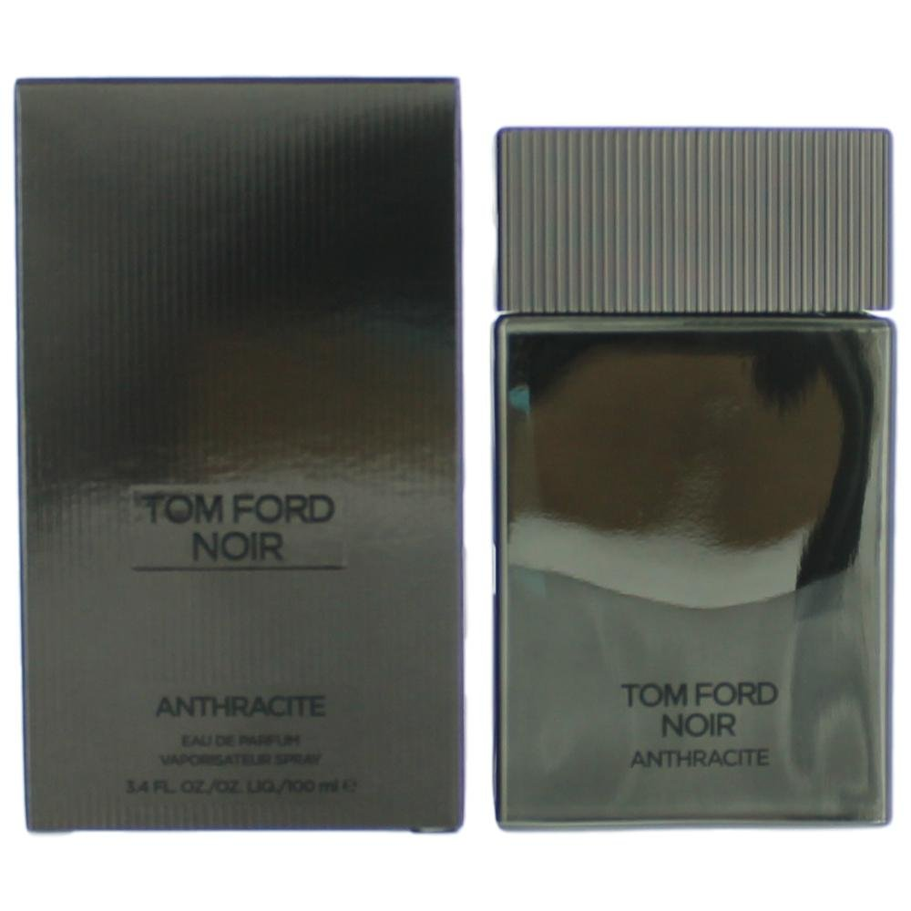978552f52e Amazon.com : TOM FORD NOIR ANTHRACITE EAU DE PARFUM 3.4 OZ/100 ML SEALED  (3.4) : Beauty