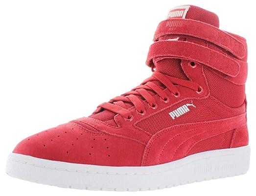 Puma Sky ll Hi Core Hombre US 8 Rojo Zapatillas yJbCtE
