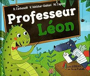 "Afficher ""Professeur Léon"""