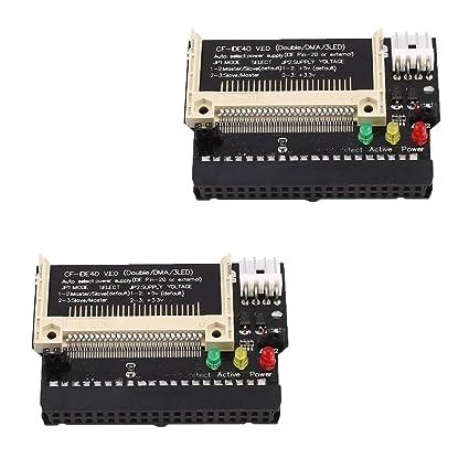 Amazon.com: Ximark - Adaptador convertidor de tarjeta ...
