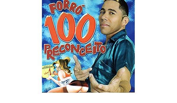 PRECONCEITO 3 BAIXAR FORRO VOL CD 100