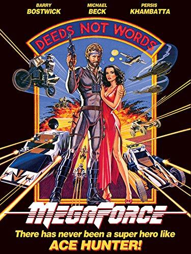 Megaforce ()