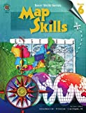 Map Skills, Renee Cummings and Englehart, 1568226411