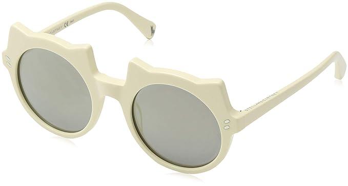 Stella McCartney SK0020S 002, Gafas de Sol para Niños, Rosa ...