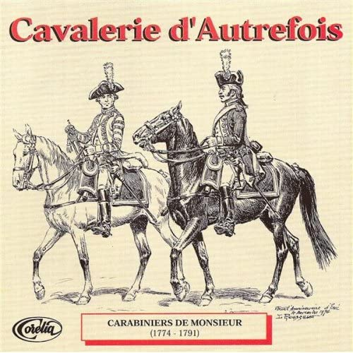 trompettes de cavalerie mp3