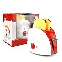 Majome Mini Ménage Jeu de rôle de cuisine enfants Toys Aspirateur cuisinière Educational Toys Ensemble