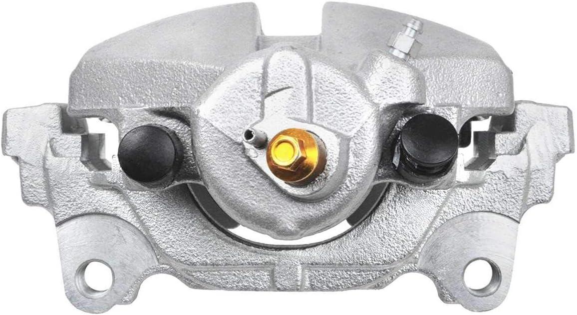 AutoShack BC30106PR Front Brake Caliper Pair
