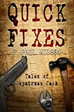 Quick Fixes - tales of Repairman Jack