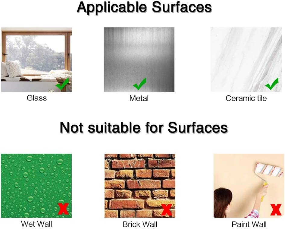 Strong Adhesive Sticky Gel Pads with Reusable Removable Transparent Adhesive Washable Seamless Traceless Double-Sided Anti Slip Sticky Pad 10 Pcs ZC GEL Anti Slip Pad