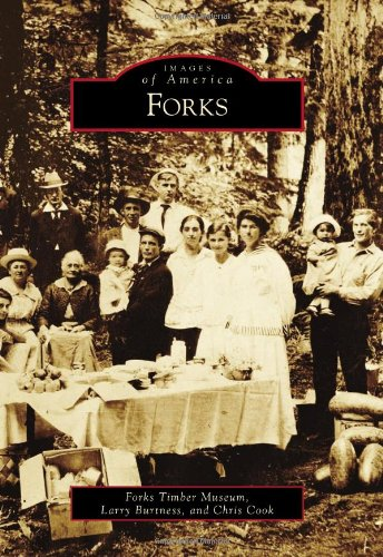 Washington Forks (Forks (Images of America))