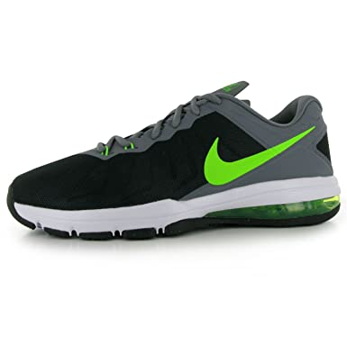 mode designer 99fbe 796f9 Nike Air Max Full Ride Chaussures d'entraînement pour Homme ...