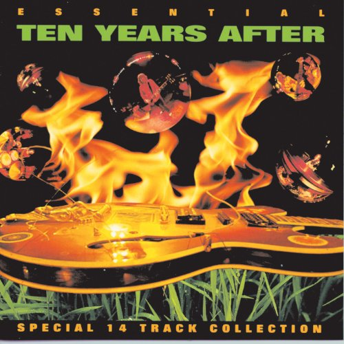Ten Years After - Think About the Times The Chrysalis Years (1969–72) - Zortam Music