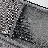 co2crea Hard Travel Case for BLACK+DECKER PD600