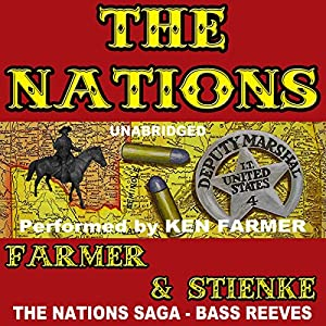 The Nations Audiobook