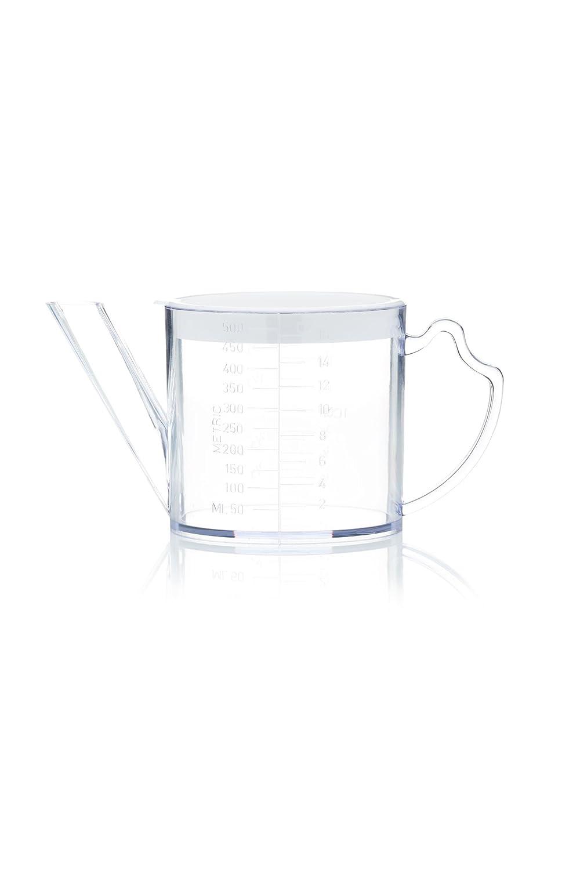 500/ml Kitchen Craft Fettabsch/öpfer und Messbecher