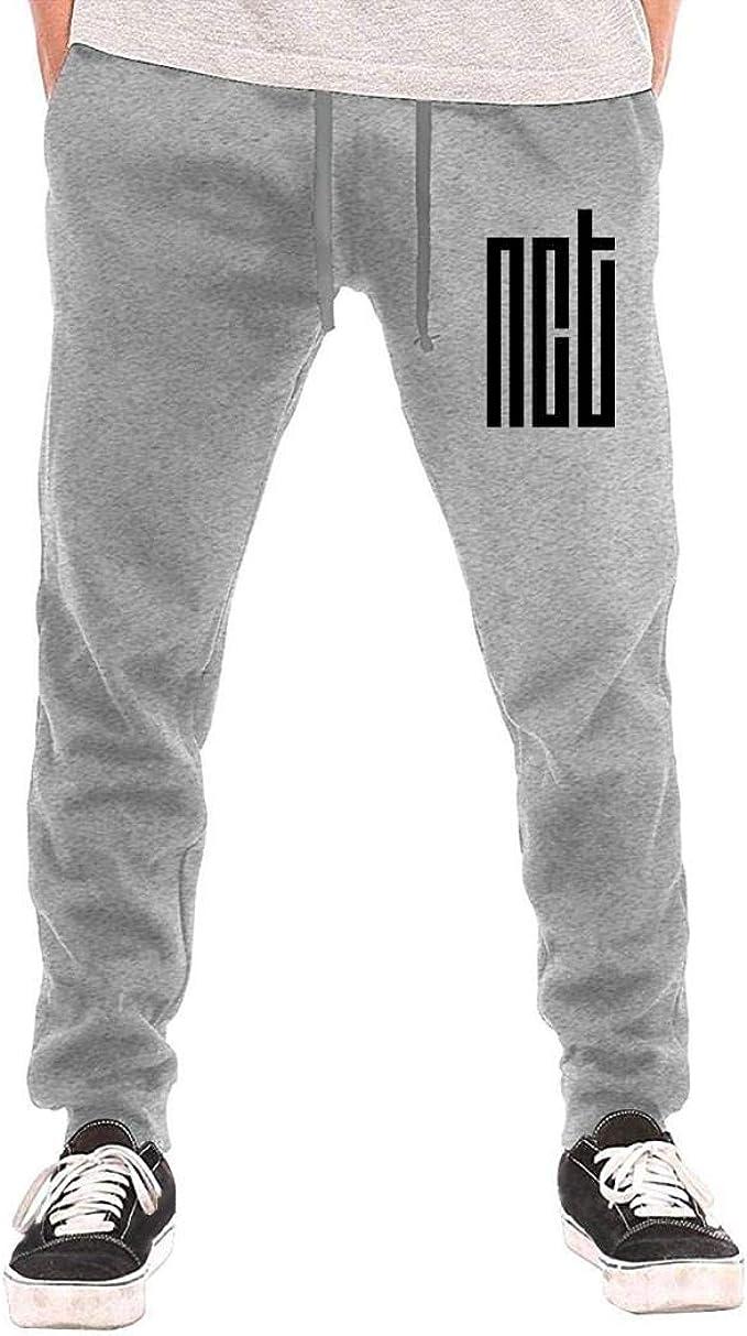 Lemonder NCT - Pantalones de chándal Unisex con cordón y ...