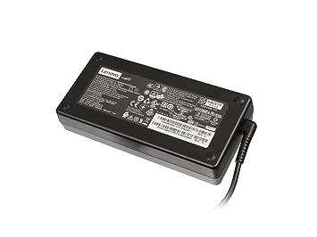 Cargador / adaptador original para Lenovo ThinkPad P50, P70 ...