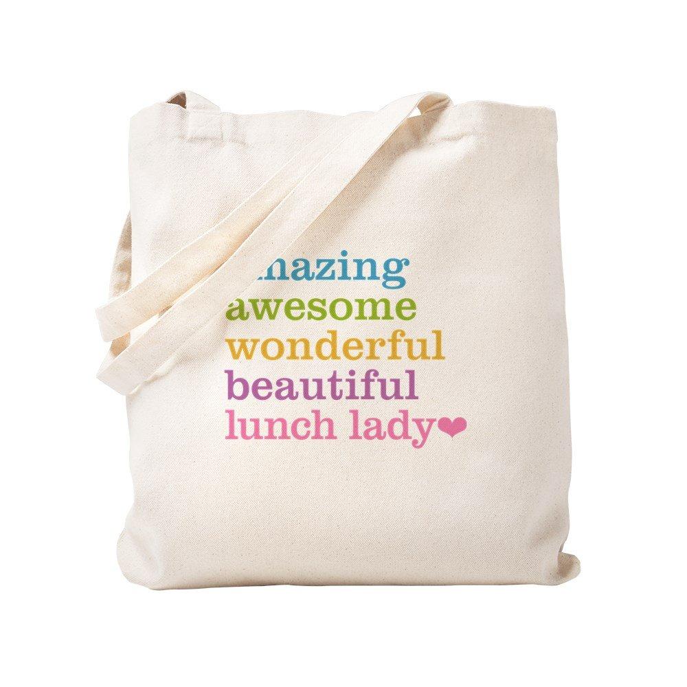 2019超人気 CafePress B0773Q6YG6 S – Amazing Lunch – Lady – ナチュラルキャンバストートバッグ、布ショッピングバッグ S ベージュ 1378601033DECC2 B0773Q6YG6 S, スターフィールズ:c7148837 --- 4x4.lt