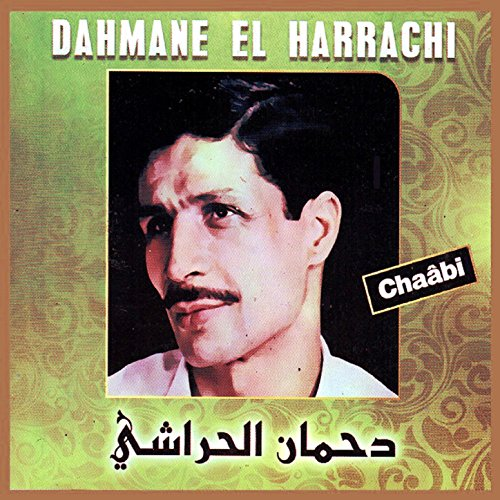 album dahmane el harrachi mp3 gratuit